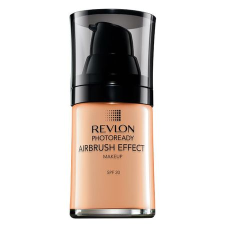 Photoready Airbrush Effect MakeUp Revlon - Base Líquida - 170 Golden Beige