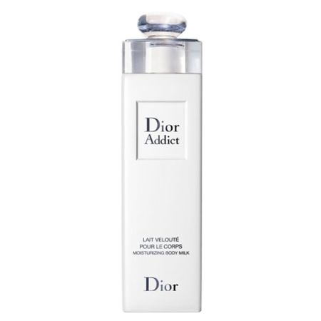 Dior Addict Moisturizing Body Milk Dior - Hidratante Corporal - 200ml
