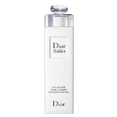 Dior Addict Moisturizing Body Milk Dior - Hidratante Corporal - 200ml