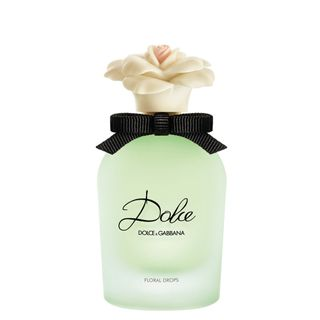 Floral Dolce De Perfume Toilette Eau Drops Dolce Feminino amp;gabbana b7gYf6vy