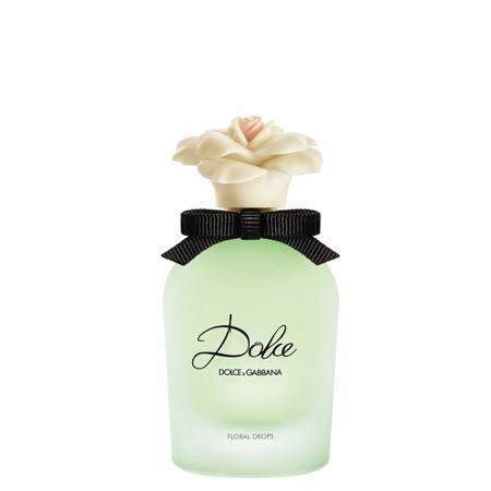 Dolce Floral Drops Dolce&Gabbana - Perfume Feminino - Eau de Toilette - 30ml