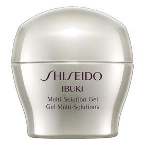 ibuki-multi-solution-gel-shiseido-tratamento-para-o-rosto