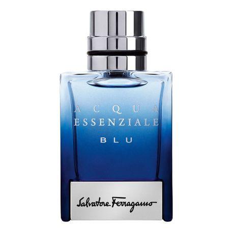 Acqua Essenziale Blu Salvatore Ferragamo - Perfume Masculino - Eau de Toilette...