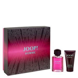 c945f1a52f08d Joop! Homme Joop! - Masculino - Eau de Toilette - Perfume + Gel de
