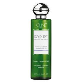 so-pure-calming-keune-shampoo-fortalecedor