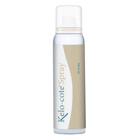 Spray Kelo-Cote - Spray Redutor de Cicatrizes - 100ml