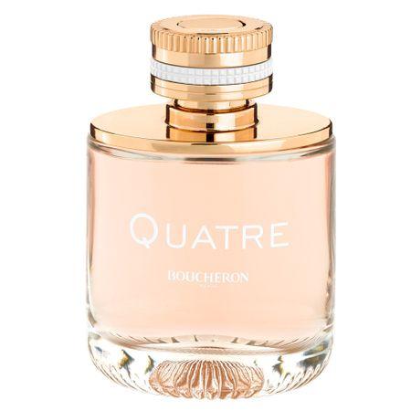 Quatre Pour Femme Boucheron - Perfume Feminino - Eau de Parfum - 100ml