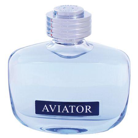Aviator Authentic Paris Bleu - Perfume Masculino - Eau de Toilette - 100ml