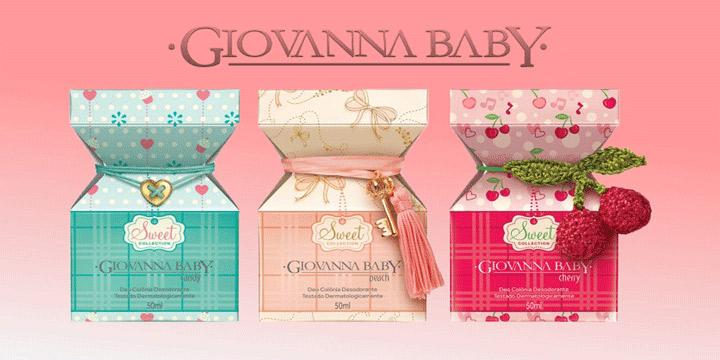 Giovanna Baby