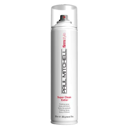 Paul Mitchell Firm style Super Clean Extra - Spray Finalizador - 359ml