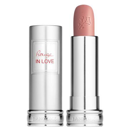 Rouge In Love Lancôme - Batom de Longa Duração - 200B - Lasting Kiss