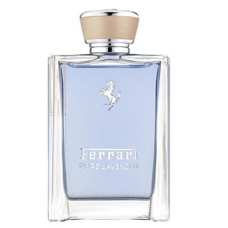 Cavallino Pure Lavander Ferrari - Perfume Masculino - Eau de Toilette - 100ml