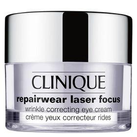 repairwear-laser-focus-wrinkle-correcting-eye-cream-clinique-creme-anti-idade-15ml