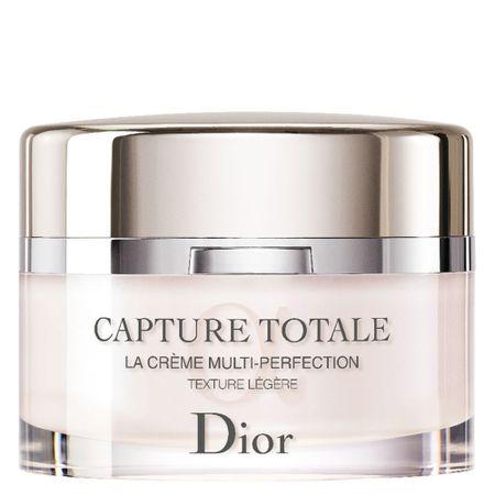 Creme Anti-Idade Dior Capture Totale Multi-Perfection Creme Light Texture - 60ml