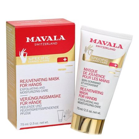 Rejuvesnecedor para Mãos Mavala Rejuvenating Mask for Hands - 75ml