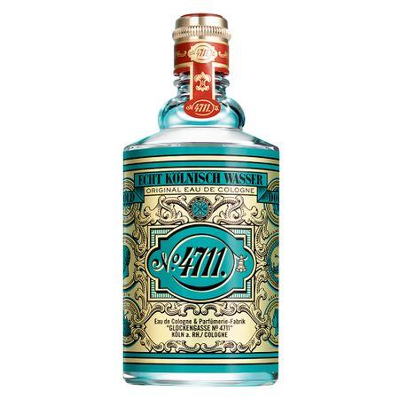 Eau de Cologne 4711 - Perfume Unissex - 400ml