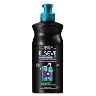 elseve-arginina-restituicao-de-massa-l-oreal-paris-creme-de-pentear-250ml