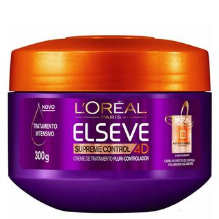 elseve-supreme-control-4d-l-oreal-paris-creme-de-tratamento-300g