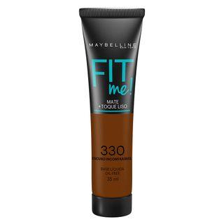 fit-me-maybelline-base-liquida-330-escuro-incomparavel