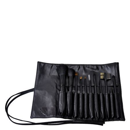 Brushes Makeup Kit Coleção Alê de Souza Océane - Kit de Pincéis - Kit