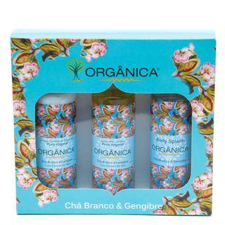 cha-branco-e-gengibre-organica-kit-locao-hidratante-sabonete-liiquido-body-splash