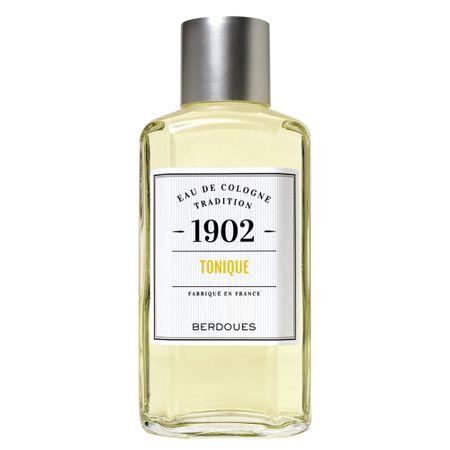 Tonique 1902 - Perfume Masculino - Eau de Cologne - 245ml