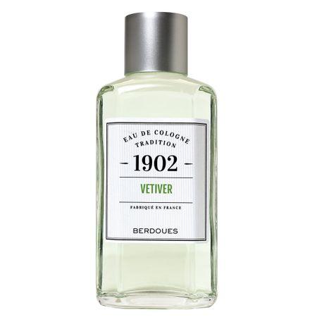 Vetiver 1902 - Perfume Masculino - Eau de Cologne - 245ml