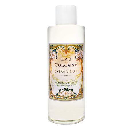 Extra Vieille Jardin de France - Perfume Unissex - Eau de Cologne - 250ml