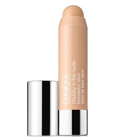 Chubby In The Nude Foundation Stick Clinique - Base - Capacious Chamois