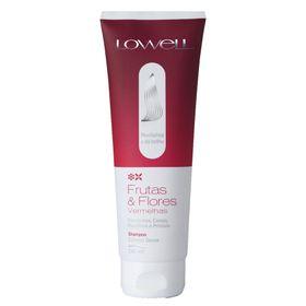 frutas-e-flores-vermelhas-lowell-shampoo-240ml