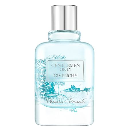 Gentlemen Only Parisian Break Givenchy - Perfume Masculino - Eau de Toilette -...