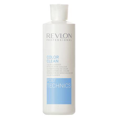 Color Clean Revlon Professional 250ml - Removedor de Manchas - 1 Un