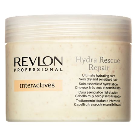 Revlon Professional Interactives Hydra Rescue Repair - Tratamento - 450ml