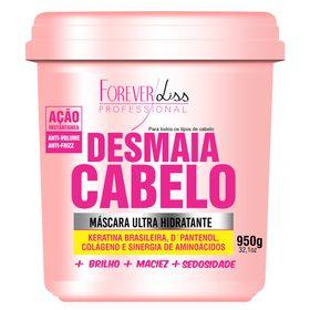 desmaia-cabelo-forever-liss-mascara-ultra-hidratante-950g