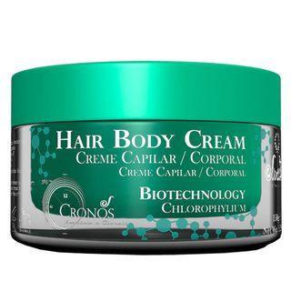 cronos-biotechnology-clorophilum-hair-body-cream-sweet-hair-mascara-de-hidratacao-150g