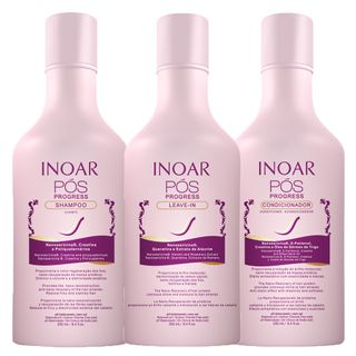 pos-progress-inoar-kit-de-shampoo-250ml-condicionador-250ml-leave-in-250ml