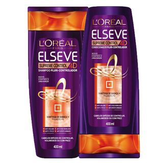 elseve-supreme-control-4d-l-oreal-paris-kit-de-shampoo-400ml-condicionador-400ml