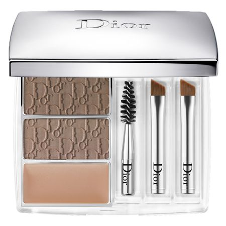 All-In-Brow 3D Dior - Kit de Maquiagem para Sobrancelha - 002 - Blonde