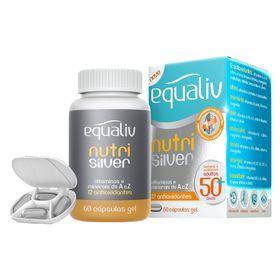 nutri-silver-equaliv-multivitaminico-60-cap