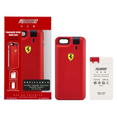Capa Para iPhone Scuderia Ferrari  - Masculino - Eau de Toilette - Kits de...