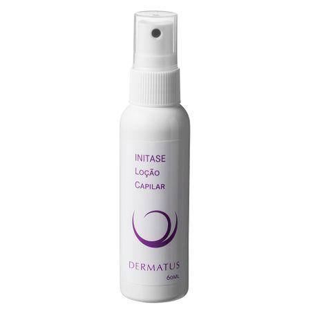 Initase Loção Capilar Dermatus - Tratamento Antiqueda - 60ml