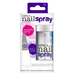 esmalte-spray-nail-spray-369-branco-2-em-1-banho-e-verniz-impala-kit
