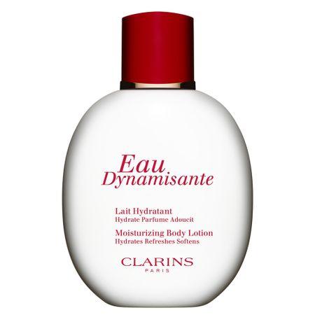 Eau Dynamisante Lait Hydratant Clarins - Leite Hidratante - 250ml