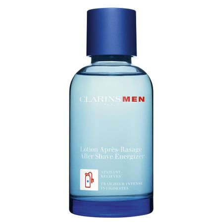 ClarinsMen Aprés-Rasage Energizer Lotion Clarins - Loção Pós- Barba Calmante -...