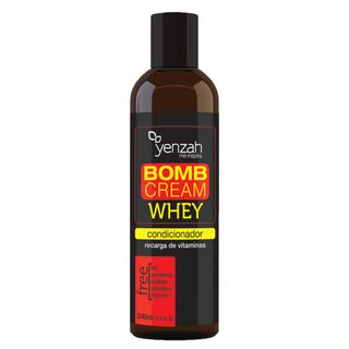 whey-bomb-cream-yenzah-condicionador-240ml