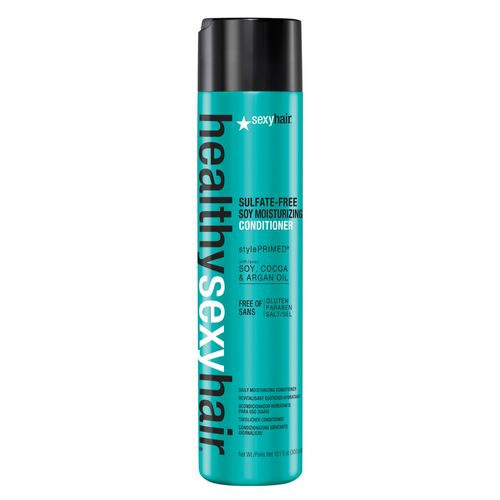 Healthy sexy hair hairspray