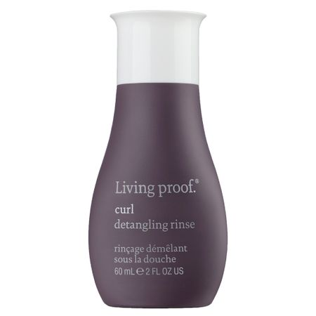 Living Proof Curl Detangling Rinse - Tratamento - 60ml