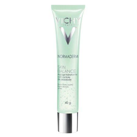 Normaderm Skin Balance Vichy - Tratamento Facial - 40g