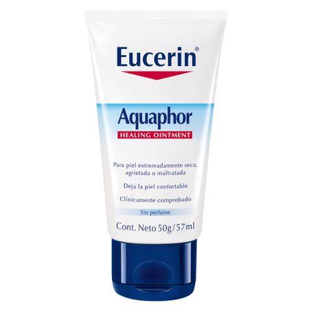Aquapor Eucerin - Pomada Reparadora - 50g