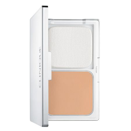 Even Better Powder Makeup SPF25 Clinique - Pó Facial - Honey